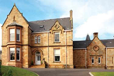 Priory Glasgow